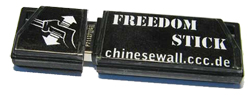 CCC Freedomstick
