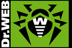 Dr Web Security Logo