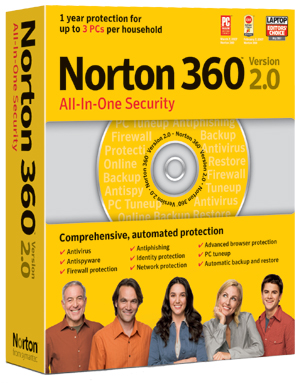 Norton Internet Security 2010 Netbook Edition bei www.Virenschutz.info