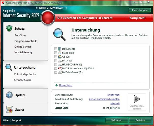 FREE Daily Kaspersky 2011 Key File 22 February Not Blocked.