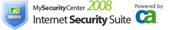 MySecurityCenter AntiSpam Logo